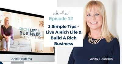 12 Tips On How To Date Rich by Welcome Heidema