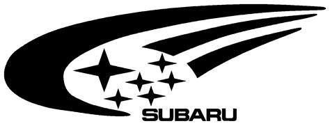 subaru wrc logo subaru logo vector image 403