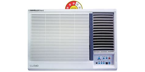 buy window air conditioners compare window acs models lloyd