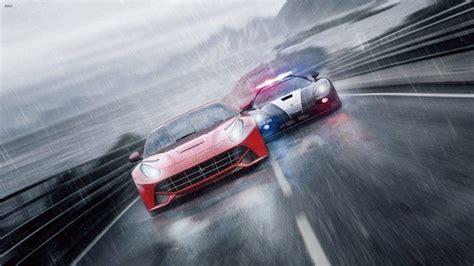 koenigsegg rain need for speed rivals ferrari f12berlinetta koenigsegg