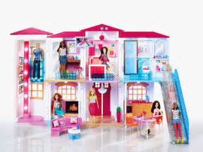 Barbie hello dreamhouseta