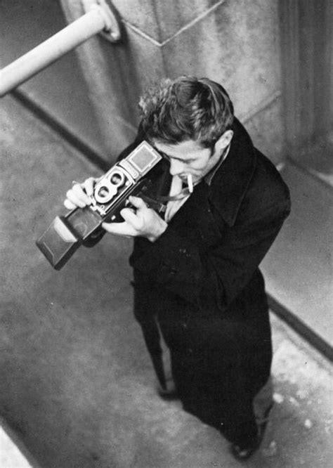 themes in town by james roy james dean photographed by roy schatt in new york city
