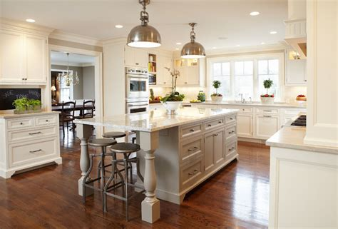 kitchen islands with legs gray kitchen island legs design ideas
