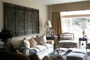 Traditional Living Room by 21 Home Decor Ideas For Your Traditional Living Room