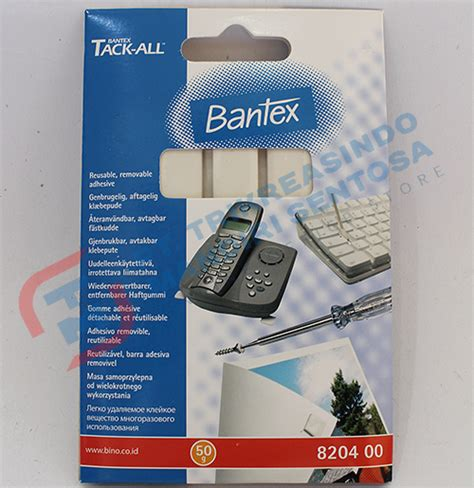 Tack All Bantex 8205 aksesoris kantor