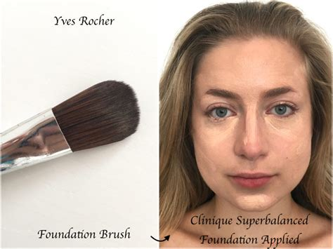 Dan Review Foundation Makeover Clinique Superbalanced Makeup Foundation Review Swatches