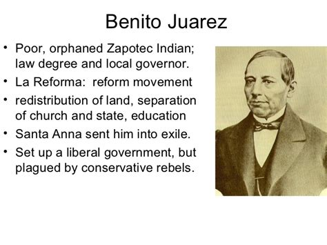 benito juarez biography in spanish benito juarez quotes image quotes at hippoquotes com