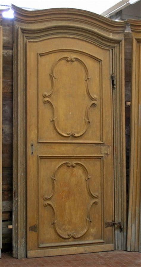 porte antiche laccate porte da interno laccate marro porte e portoni