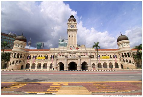 Sultan Abdul Samad Building Essay by Sultan Abdul Samad Building Photo Id 18139 Kualalum
