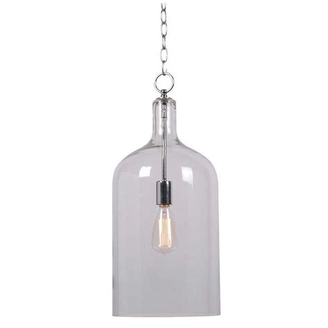 Overstock Pendant Lights Corsica 1 Light Pendant Overstock