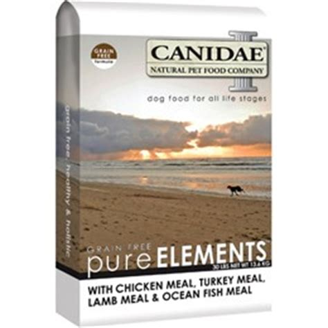 canidae food reviews canidae food review ingredients analysis