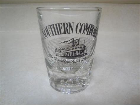 what is southern comfort classified as vintage mint southern comfort shot glass esquimalt view