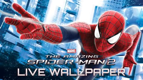 amazing spider man   wallpaper youtube