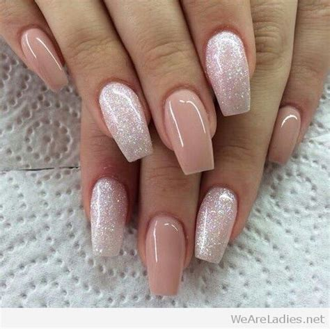 nägel schleife casket shaped nails how you can do it at home pictures