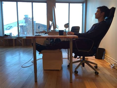 Standing Desk Research by 17 Best Ideas About Standing Desk Chair On Standing Desk Height Counter Height Desk