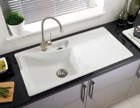 Best Place To Buy Kitchen Sink Astracast Onesto 1 5 Rhd Inset Ceramic Kitchen Sink Oo15whnexskr Ebay