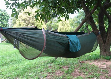 Hammock For Back hammock tent back trail