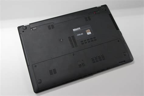 Asus Laptop Take Out Battery asus vivobook s550cm disassembly and ram ssd upgrade options myfixguide