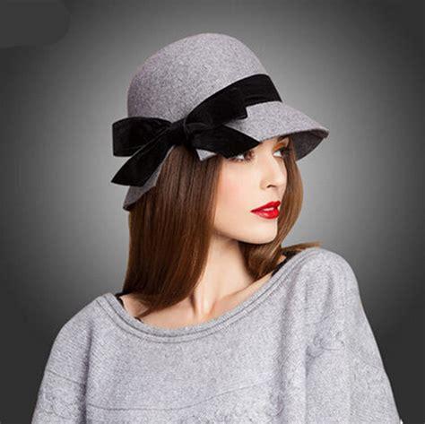 hats fashion gallery