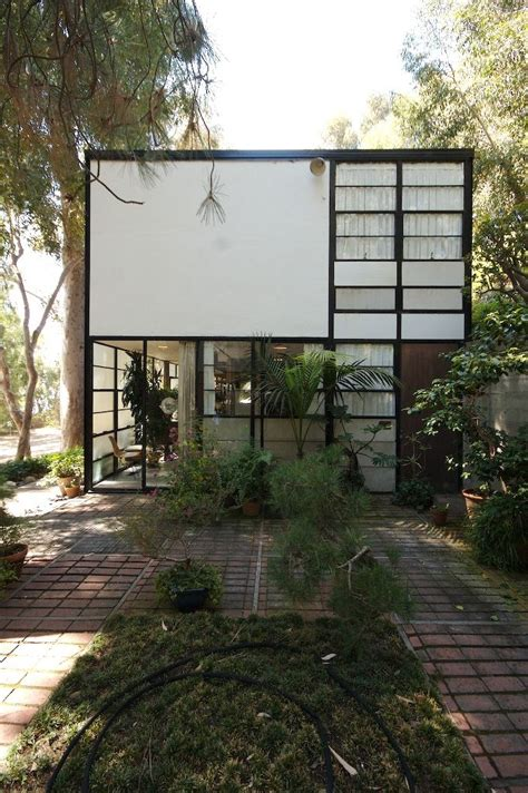 charles and ray eames house eames house charles and ray eames architecture pinterest