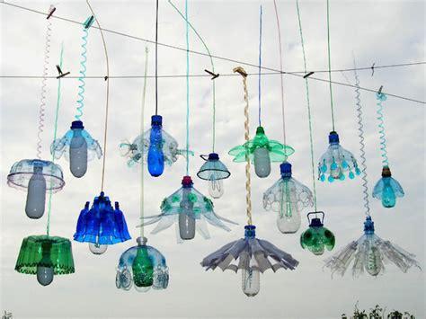 esculturas con botellas de pl 225 stico reciclado