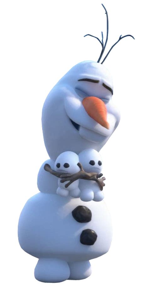 imagenes png olaf olaf and snowgies vector by simmeh on deviantart