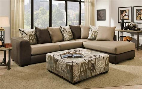 chelsea sectional sofa chelsea home nelson sectional sofa set base chcoclate