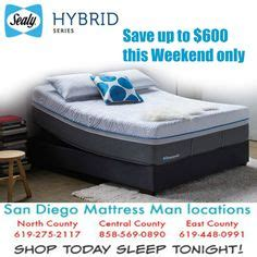 San Diego Mattress Sale by Cas And Design On