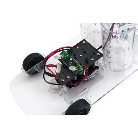 Brennstoffzellenauto Spielzeug by Brennstoffzellenauto Getdigital