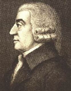 Adam Smith Biography Essay by Adam Smith Biography Profile Childhood Personal Major Works Biography