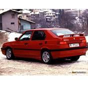 Alfa Romeo 33 S 16V Quadrifoglio Verde Permanent 4 907