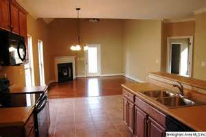 Flooring Ideas For Open Floor Plan by Parties Are Fun In This Very Open Floor Plan And Easy To