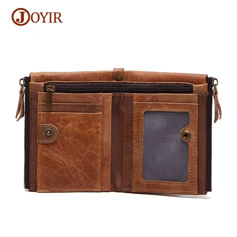 Dompet Pria By Bylineshop Wallet joyir dompet pria model vintage wallet brown