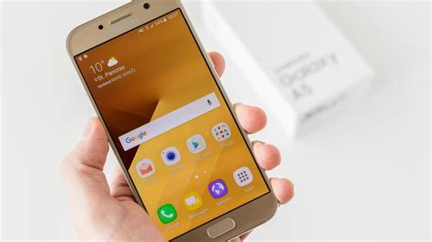Samsung A5 Review samsung galaxy a5 2017 and galaxy a7 2017 specs autos post