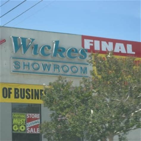 Wickes Furniture Outlet by Wickes Furniture Closed Furniture Stores 6161