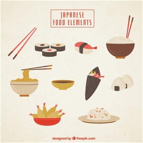 alimenti giapponesi sushi foto e vettori gratis