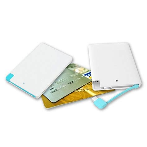 Power Bank Advance Slim buy branded ultra slim 3000 mah credit card type power bank white at best price in