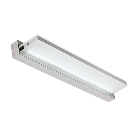 modern led bathroom lighting modern bathroom led mirror light white warm lights acrylic