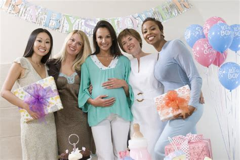 Best Time For Baby Shower etiquette deciding the best time to a baby shower