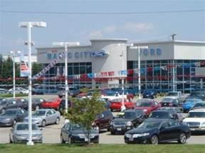 Dealership Virginia Magic City Ford Roanoke Roanoke Va 24016 Car Dealership