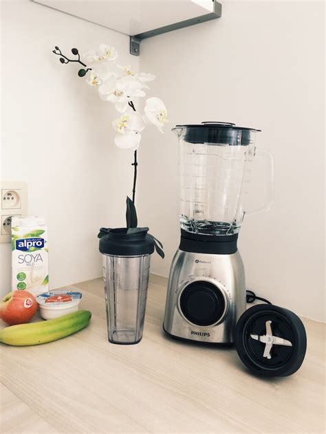 Blender Dan Mixer Philips blender hier 3 lekkere smoothies en win unicorns