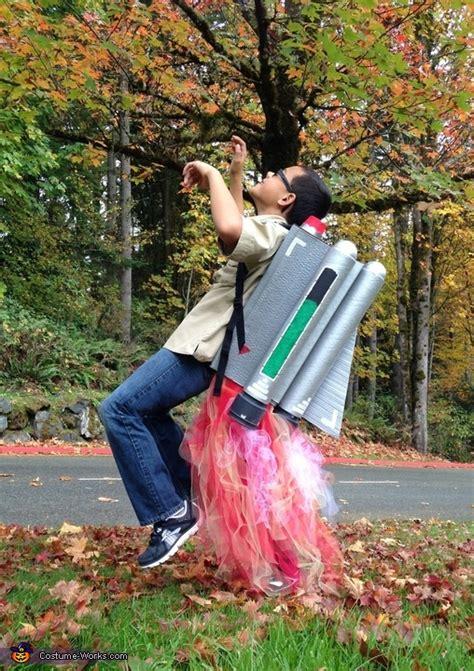 Diy Halloween Costumes Quick