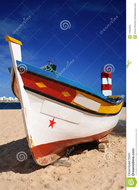 portuguese fishing boat plans portuguese fishing boat stock image image of portugal