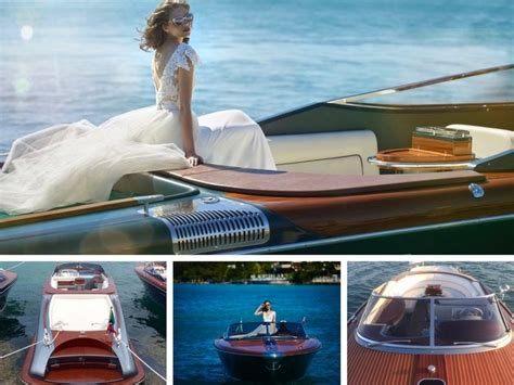 riva boats for hire lake garda boats