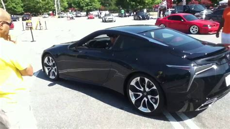 lexus coupe black 2017 lc 500 coupe lexus