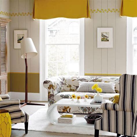 Decorating Ideas For Living Room With Dado Rail Dado Rail Come Back Nudge