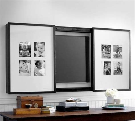 tv with doors to hide tv pictures frames on sliding doors to hide tv screen on the