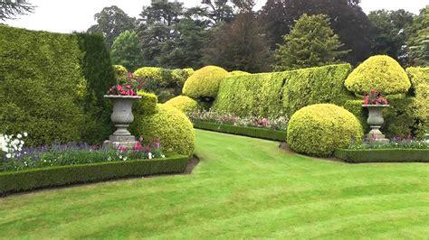 ascott house gardens bucks youtube
