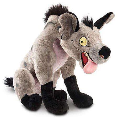 disney the lion king ed plush [hyena] walmart.com