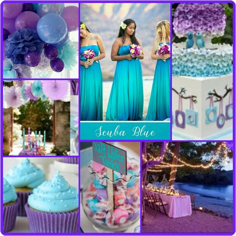 colour themes for beach wedding wedding party tagweddings page 3